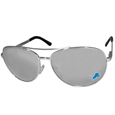 Detroit Lions Aviator Sunglasses